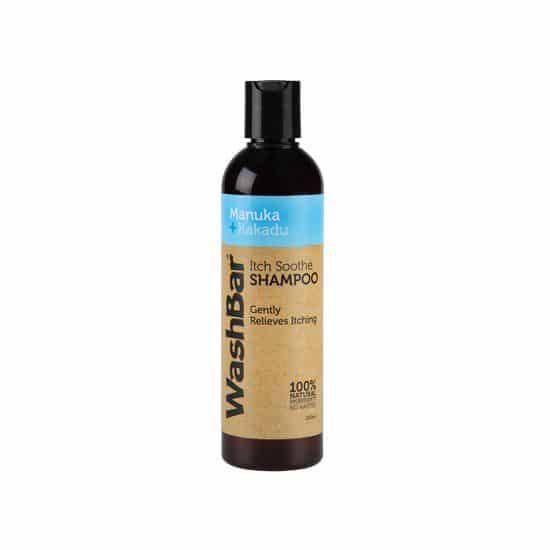 shampoo tegen jeuk voor honden