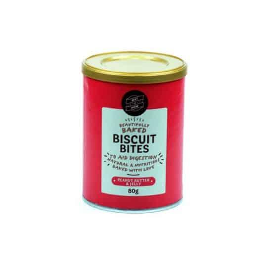 beste hondensnacks peanut butter jelly