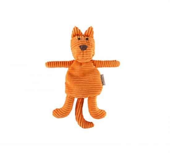 hondenspeelgoed felix oranje
