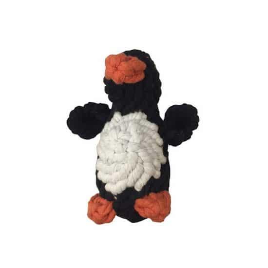 hondenspeelgoed pinguin