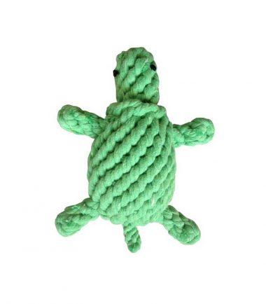 hondenspeelgoed schildpad