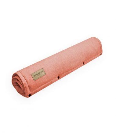 hondenmat loft roze