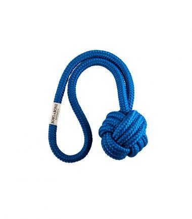 hondenspeelgoed blauw