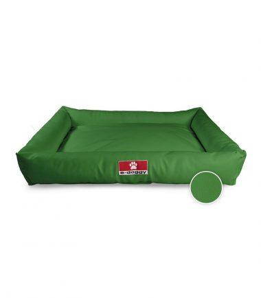 orthopedische hondenmatten groen